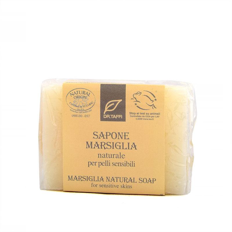 marsiglia natural soap