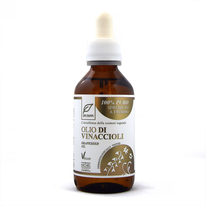 grapeseed oil vegan dr tafii