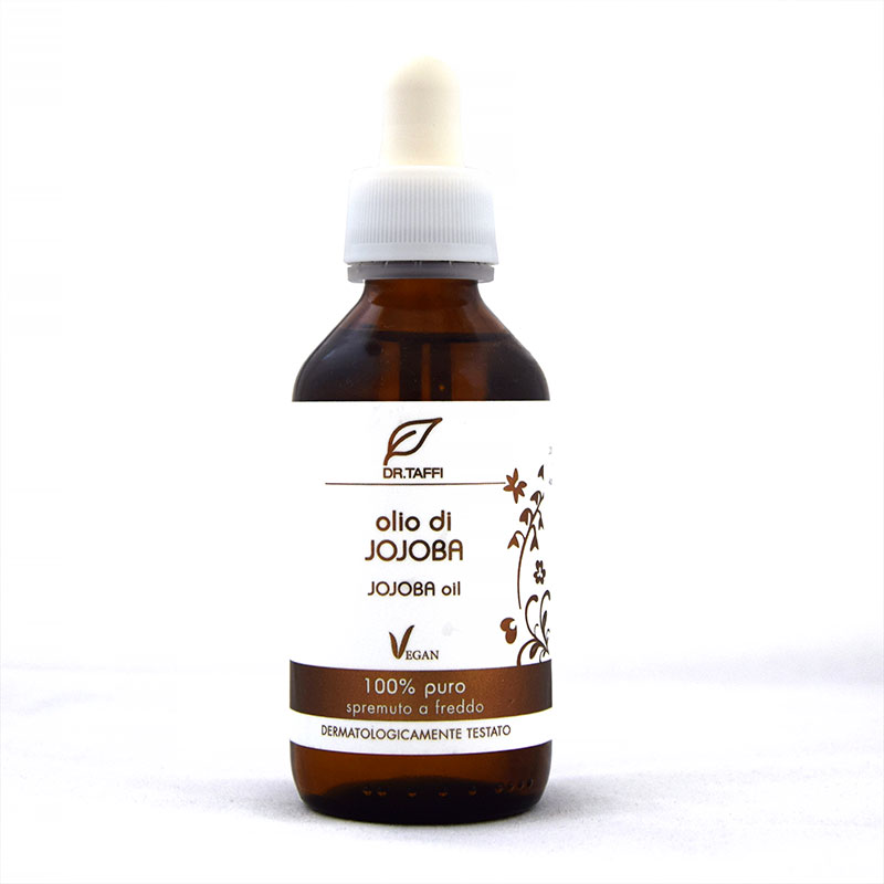 jojoba oil vegan dr taffi
