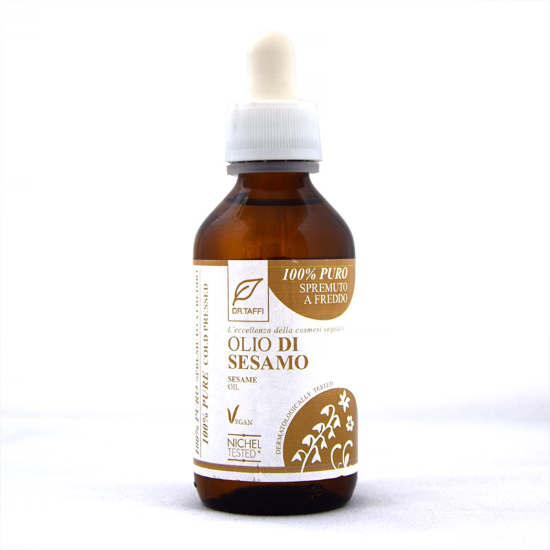 seasame oil vegan dr-taffi