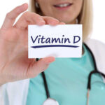 vitamin D covid