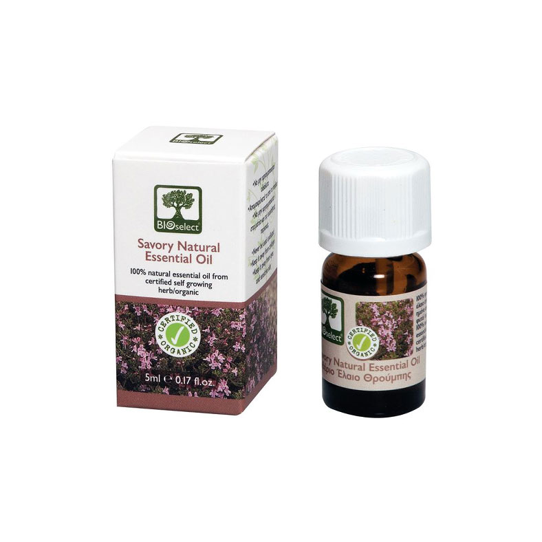bioselect savory essential oil