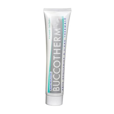 Buccotherm Organic Whitening & Care Toothpaste 75ml