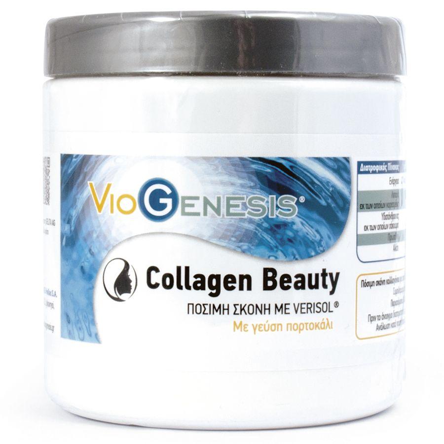 Viogenesis Collagen Beauty 240 gr