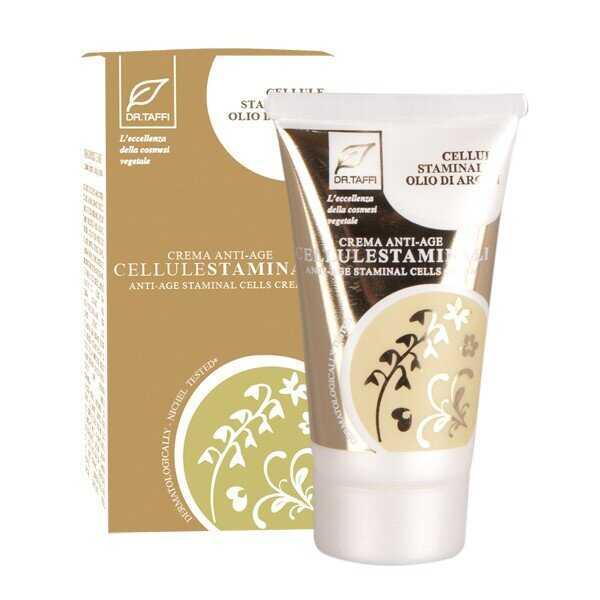 Dr.Taffi Αντιγηραντικό Εκχύλισμα Βλαστικων Κυττάρων Organic Stem Cell Face Cream 30ml