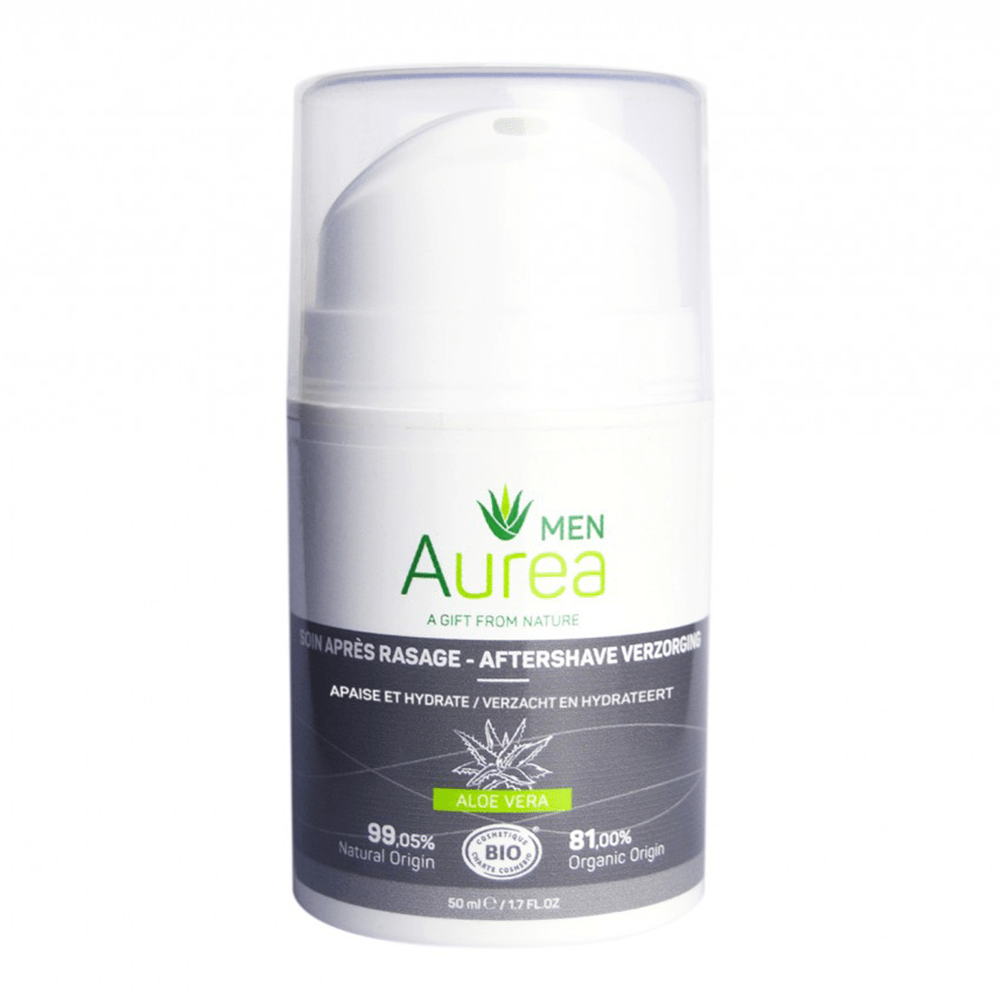 Aurea After Shave Cream for Men 50ml