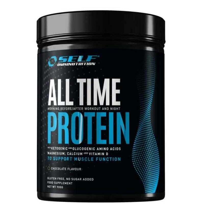 Self Omninutrition All Time Protein 900gr Chocolate