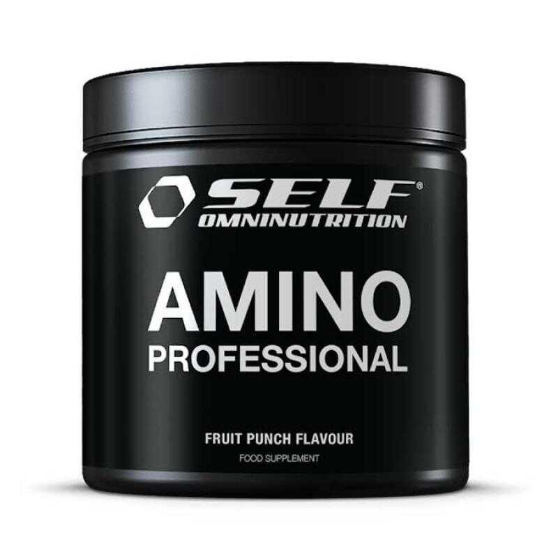 Self Omninutrition Amino Professional 250gr Fruit Punch