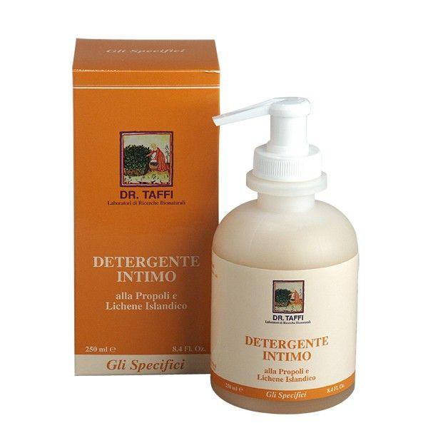 Dr.Taffi Υγρό Σαπούνι για την Ευαίσθητη Περιοχή Liquid Soap for Intimate Areas 300ml