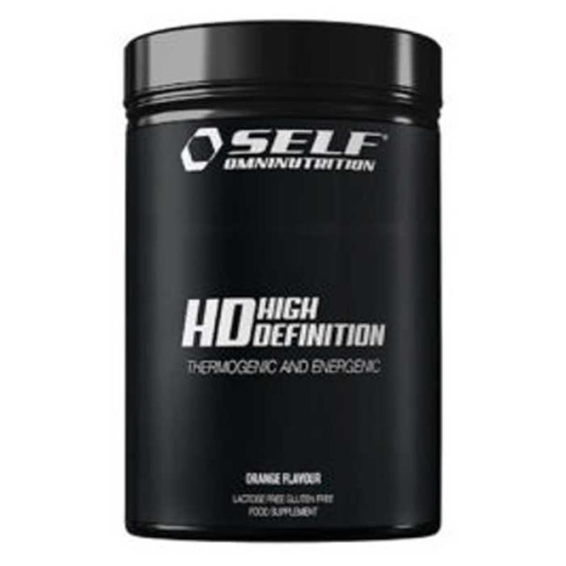 Self Omninutrition HD High Definition 400gr Orange