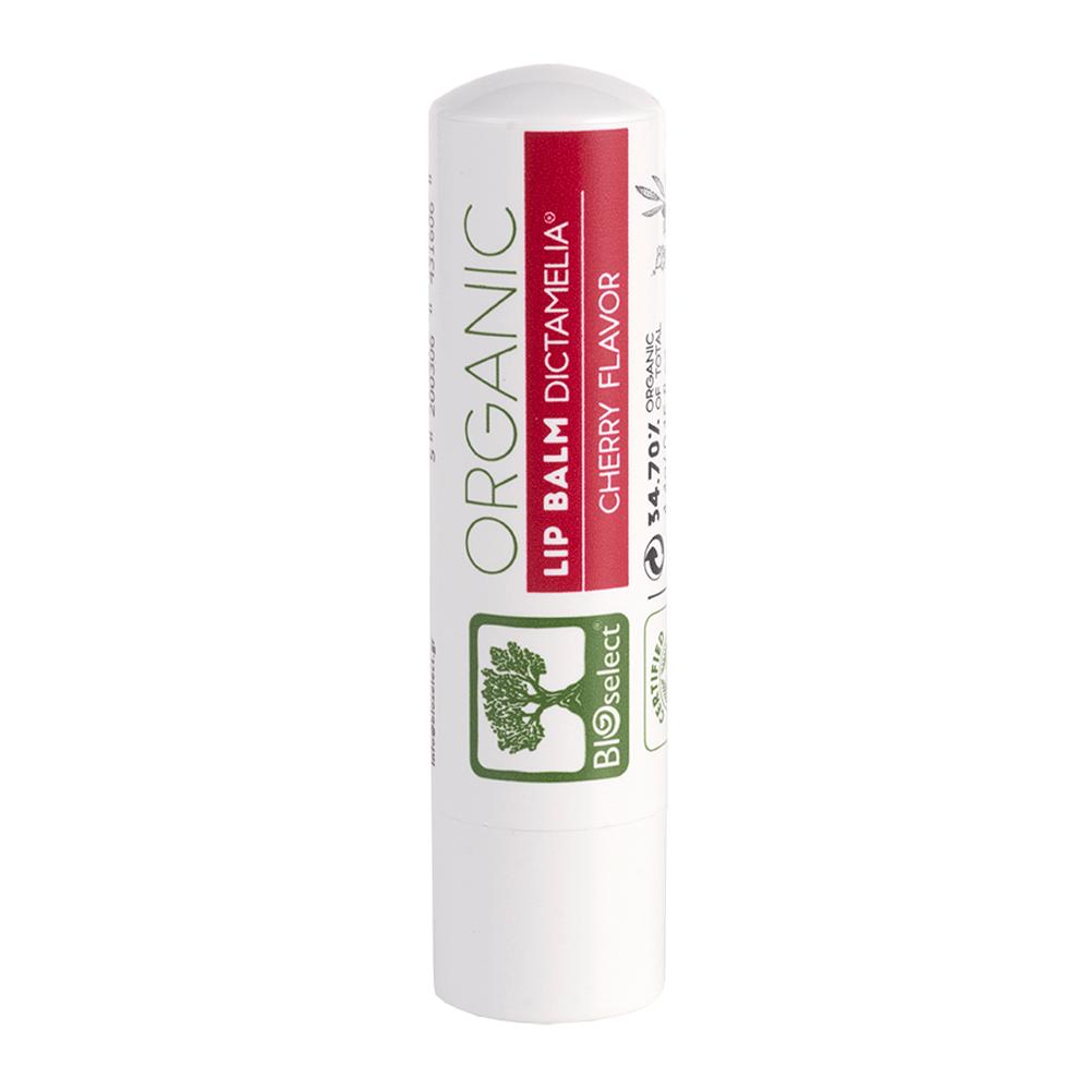 Bioselect Lip Balm για τα Χείλη Κεράσι