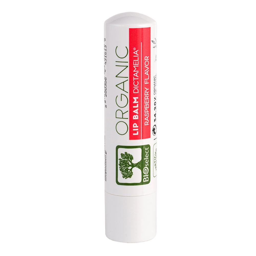 Bioselect Lip Balm για τα Χείλη Βατόμουρο