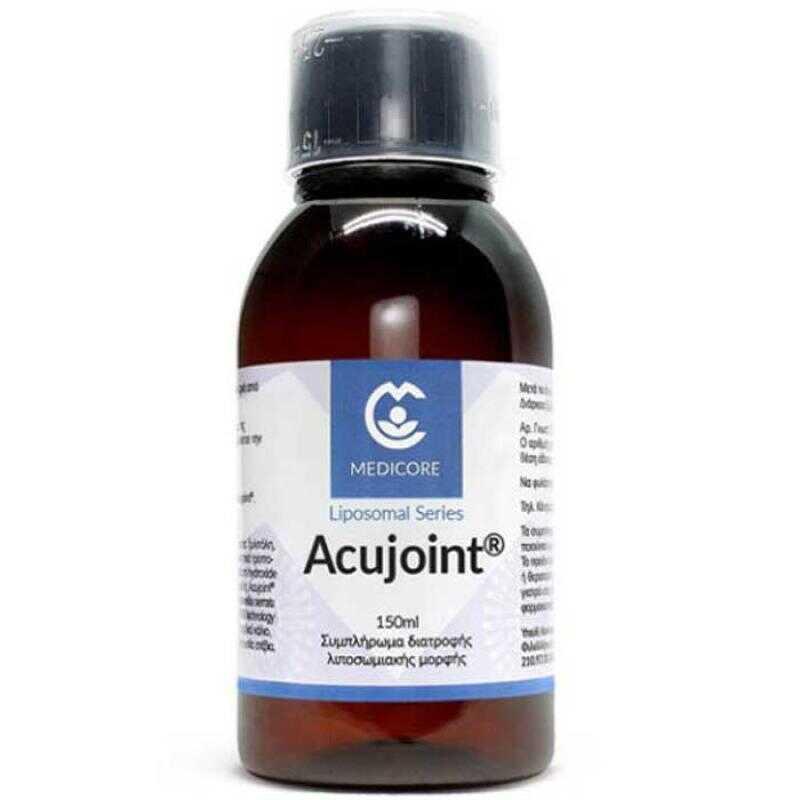 Medicore Liposomal Acujoint 150ml Blueberry