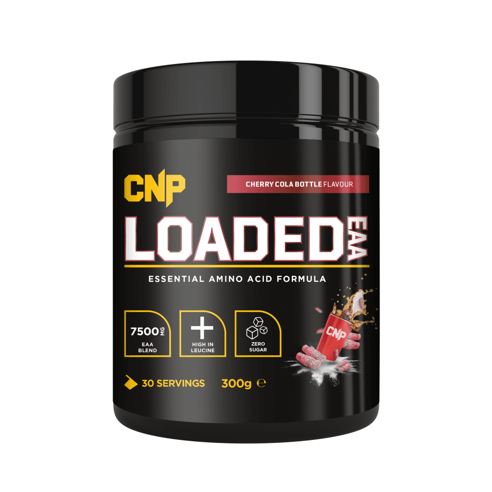 CNP Loaded EAA Amino Acid 300gr Κεράσι