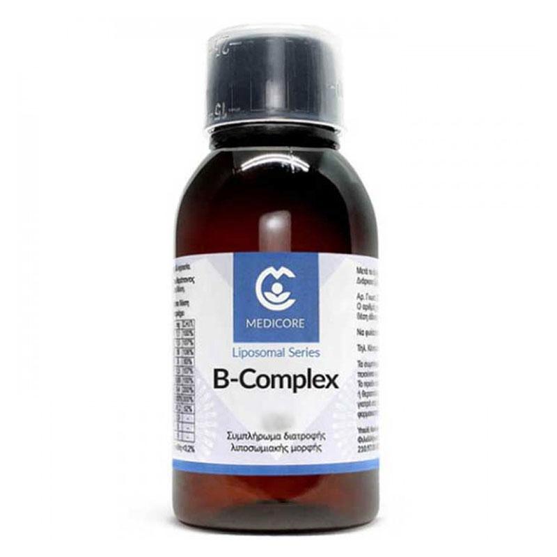 Medicore Liposomal Vitamin B-Complex 250ml
