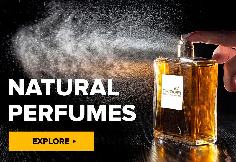 natural perfumes dr taffi