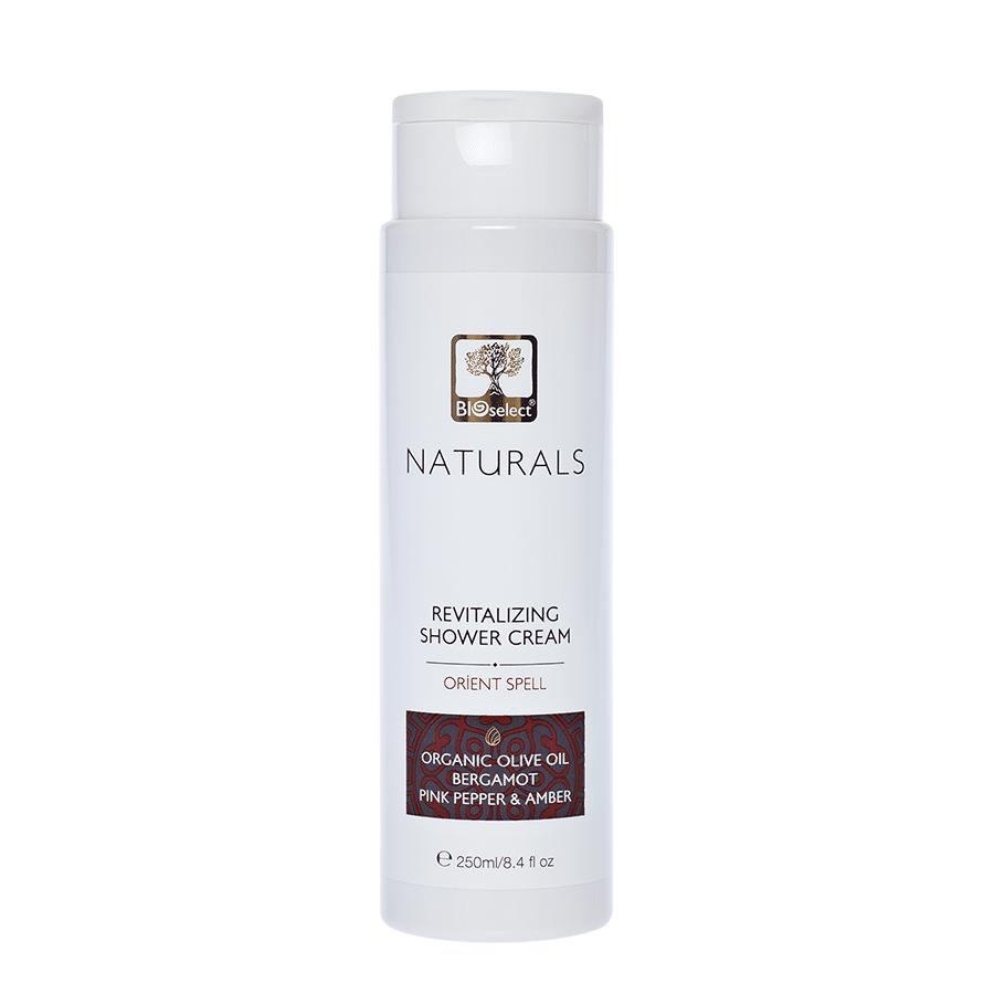 Bioselect Gentle Shower Cream Orient Spell - 250ml