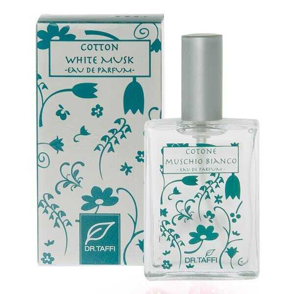 Dr.Taffi Γυναικείο Άρωμα Cotton White Mask Perfume 35ml