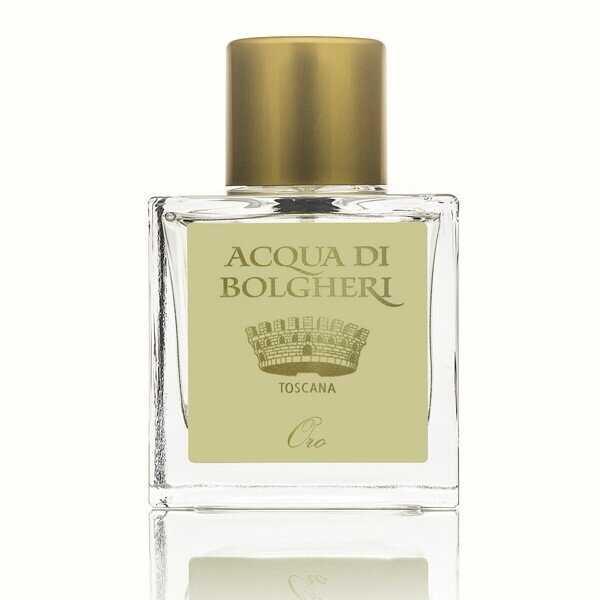 Dr.Taffi Γυναικείο Άρωμα Oro Perfume 100ml