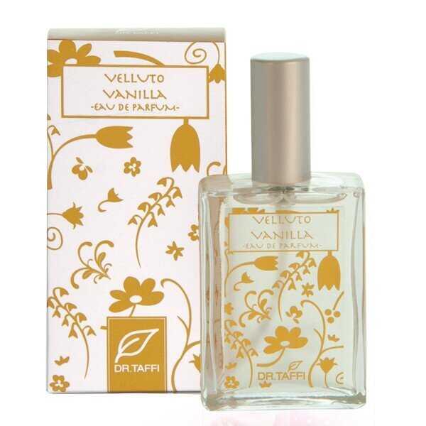 Dr.Taffi Γυναικείο Άρωμα Velvet Vanilla Perfume 35ml