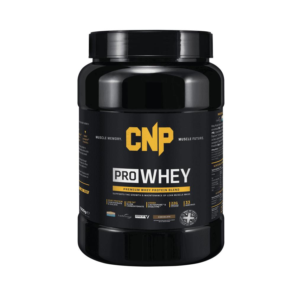 CNP Pro Whey Prenium Protein 1000gr Σοκολάτα