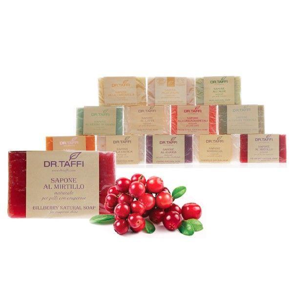 Dr.Taffi Σαπούνι Organic Marsiglia Soap 100ml