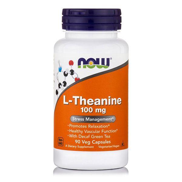 l theanine