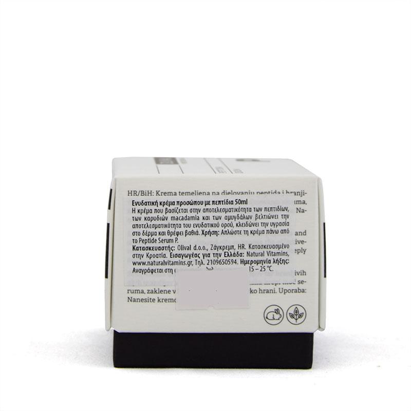 Peptide Cream Olival