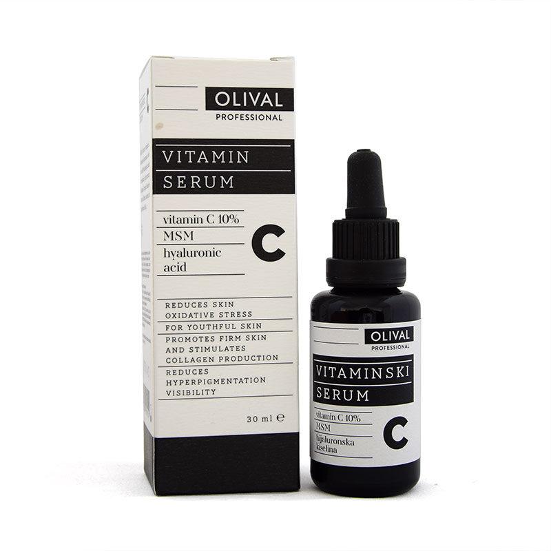 Vitamin Serum C Olival