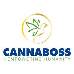CannaBoss logo