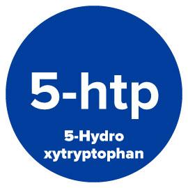 5-HTP (5-hydroxytryptophan)