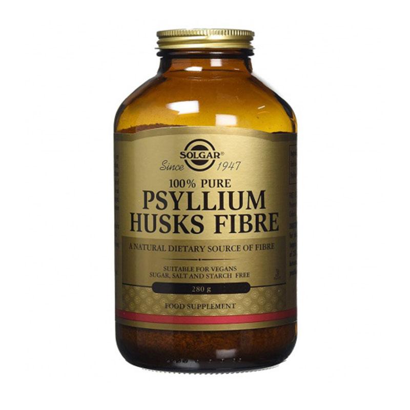 Psyllium Husks Fibre 200 κάψουλες