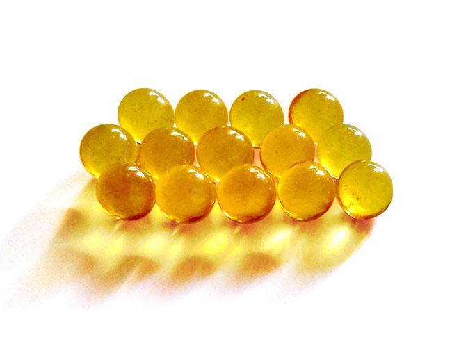 Συζεγμένο Λινολεϊκό οξύ (CLA)
