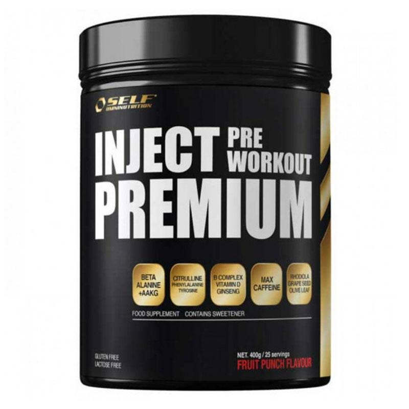 inject prenium