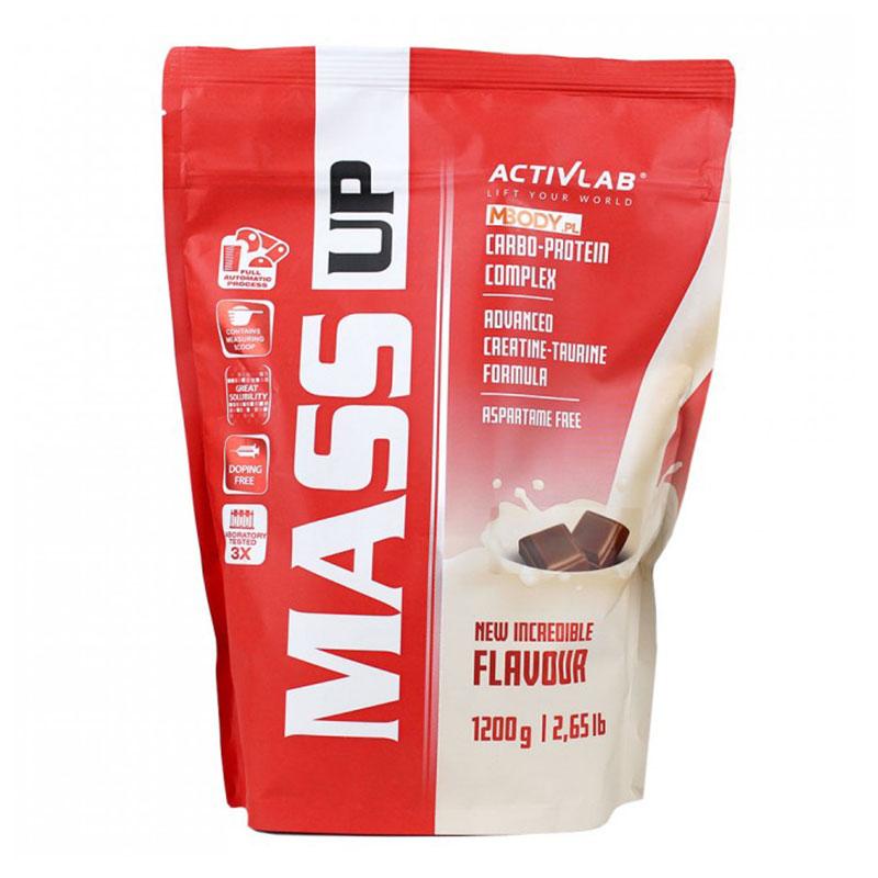 mass up σοκολατα